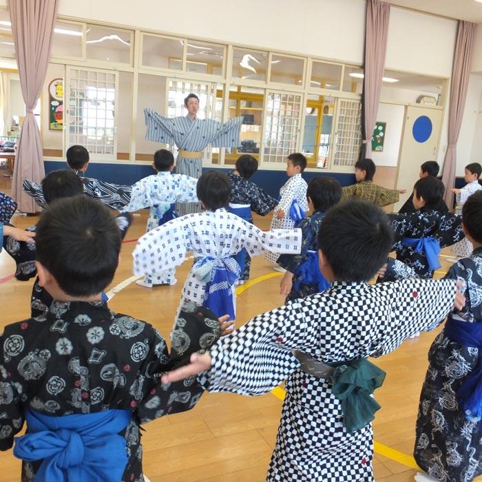 和こころ舞・日本舞踊